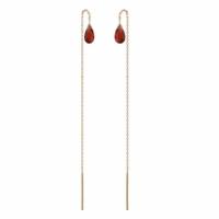 Les chaines d'oreilles : la signature Rivka Nahmias