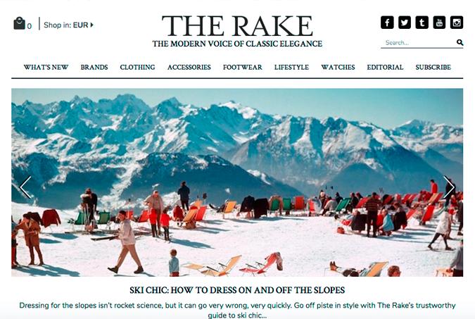 the_rake
